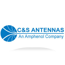 Image result for c&s antennas logo