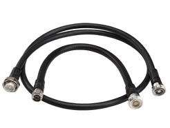 Small Cell & Outdoor DAS Jumper Cable Assemblies