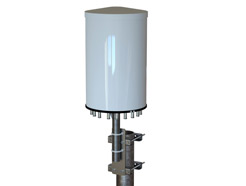 Mounting Kits for Small Cell and DAS Antennas