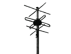 Stacked Dipole Arrays