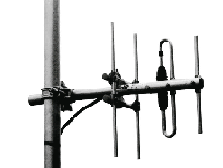 Yagis and Centre-Fed Dipoles