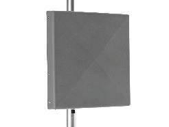 VHF/UHF/SHF Panel Antennas