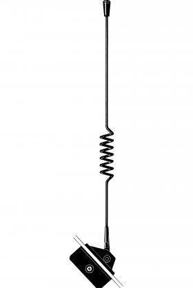 Automobile Antennas